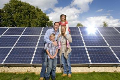 Solar DC Power Kits