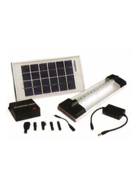Solar Junior Light Henkoly Solar Power