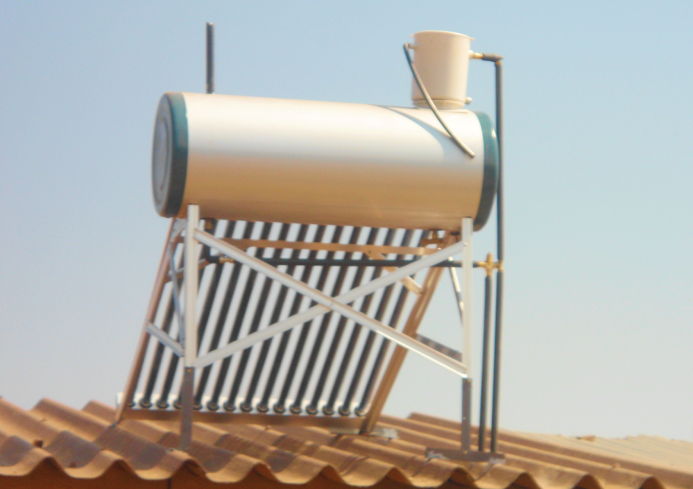 Low Pressure Solar Geyser Installation in Gauteng - Henkoly Installers